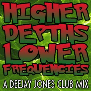 Higher Depths Lower Frequencies