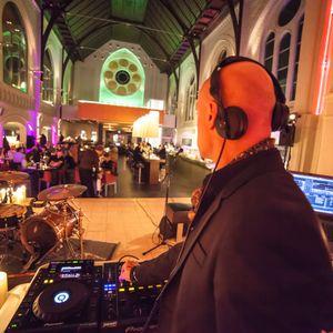 DJ Leon El Ray present the Church Sound of GlueckundSeligkeit a Live Set