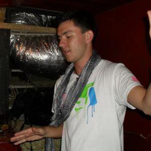 DJ Balance - Weekend Session 1
