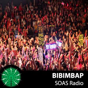 Bibimbap - Episode 1