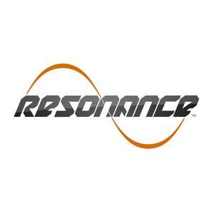 Resonance (2017 - October) - Justin King