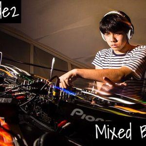 RIR Episode 2 Mixed By Aki