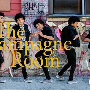 The Champagne Room- 061017