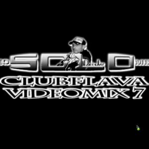 DJ SOLO - CLUBFLAVA VJMIX VO.7