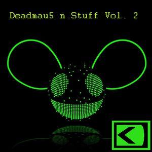 Deadmau5 n Stuff Vol. 2