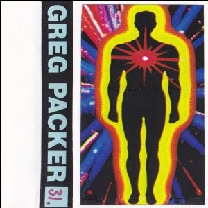 DJ Greg Packer Vol.31 side B - mixtape from 1995 (128kb/s)