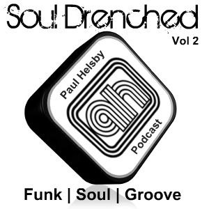 Soul Drenched Vol 2