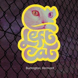 DJ LEFT CAT- House from my House((MODEM LOVE RADIO SERIES 32))