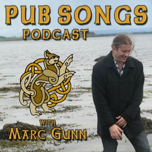Celtic Pub Songs for October #75
