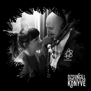 DJ Ren + Mentalien at Dzsungel Konyve 2017.02.07