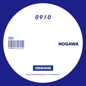 SUBMARINE RECORDS 0910 MIX BY NOGAWA