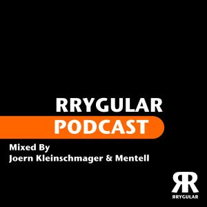RRYGULAR Podcast 9-2011 (by Kleinschmager Audio)