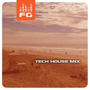 Fusion Grooves - Tech House Mix