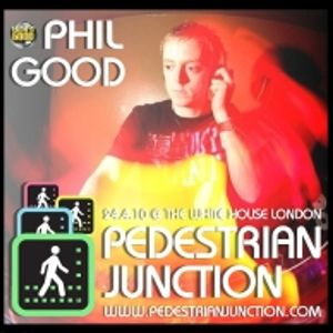 Phil Good Pedestrian Junction Launch Mix