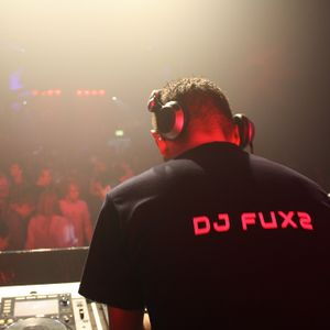 FuXz - In the Mix - May 2013