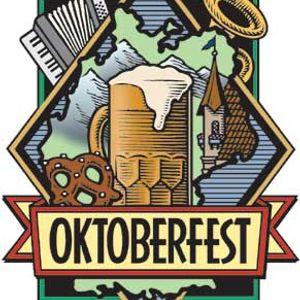 October Fest Mix