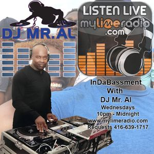 InDaBassment With DJ Mr.Al 14June2017