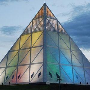 KHLZ - The Rainbow Bridge - 89.5FM - Noosphere Radio - Santa Monica & Yucca Valley