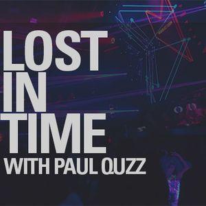 Lost In Time - V.3