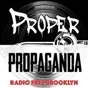 "Proper Propaganda Ep. 25, ""Romancing the Stoned"""