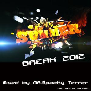 SUMMER BREAK  2012