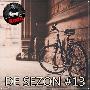 DJ RADU - DE SEZON #13 (04.01.2018)