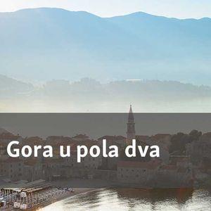 Crna Gora u pola dva - novembar/studeni 16, 2016