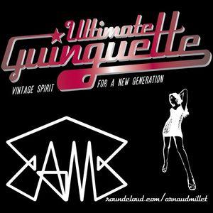 Arnaud Millet - Ultimate Guinguette Preview
