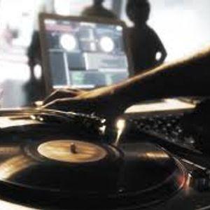 D.J. Tuta Private Live Mix 2013