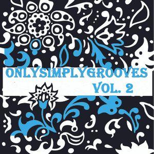 DJ ChrisMü - onlysimplygrooves 02