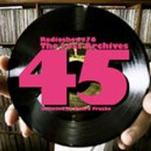 45rpm: The Lost Arquives