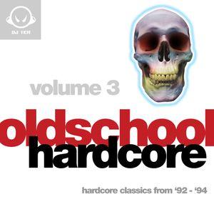 DJ Ten - Old School Hardcore Vol 3 Pt1