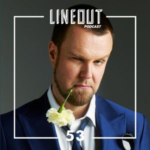 LINEOUT.pl podcast.53: Maceo Wyro
