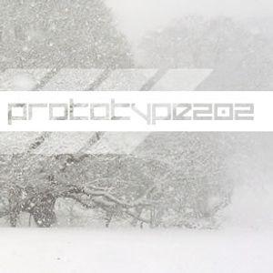 Prototype202 New Yearmix Jan 2011 - Progressive Trance Podcast