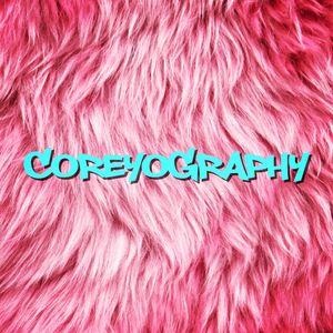 COREYOGRAPHY | PINK WARM FUZZY