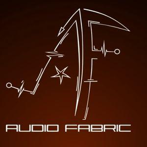 AudioFabric 015