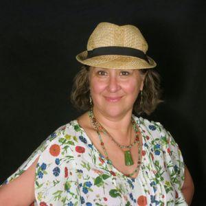Veronica Swehla: Channeling Grandma Bertha