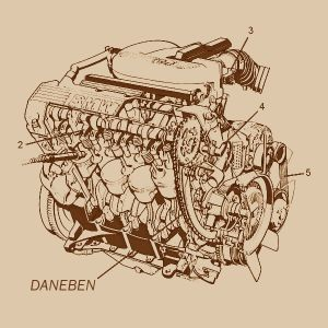Daneben - activity of sound - Mix 0513