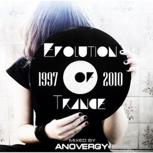 Evolution of Trance 1997-2010