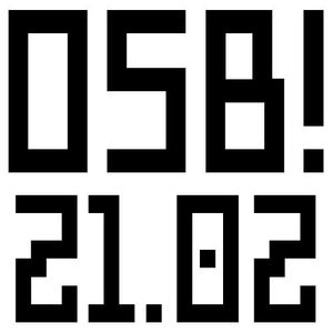 Oldschool, Baby! - Live-tape 21.02.15 (1/5)