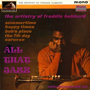 All That Jazz 2017-03