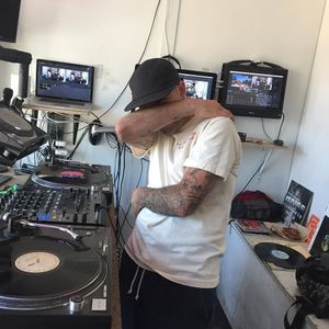 Second Hand Love with Fatik @ The Lot Radio 07-19-2017