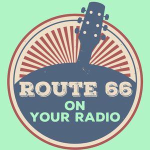 Route 66 - Show 71 on Phoenix FM