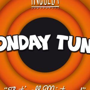 Ne-u for Monday Tunes | 002