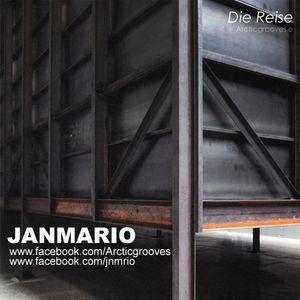Janmario - Die Reise  -  | Arcticgrooves |