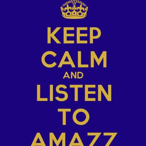 Amazz Club Mix #08 (DIF14 Special Mix)
