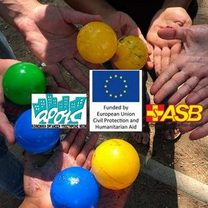 Η ASB και η ΑΡΣΙΣ υποστηρίζουν τους πρόσφυγες στη Β. Ελλάδα (Η ώρα της Συνανθρωπίας)