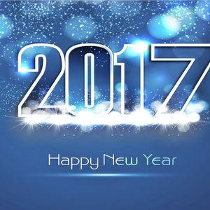 Happy New Year Mix 2017