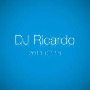 DJ Ricardo - 2011.02.18 mix