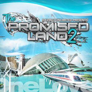 OneLove-ThePromisedLand2 Live@KarmaLounge May21st2011